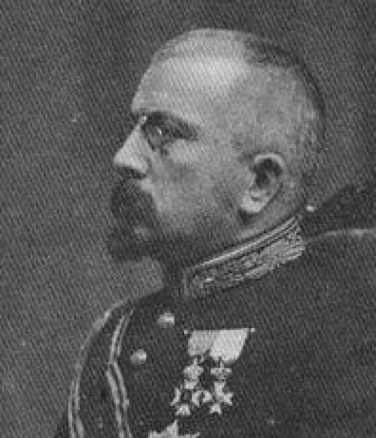 Jules Renkin