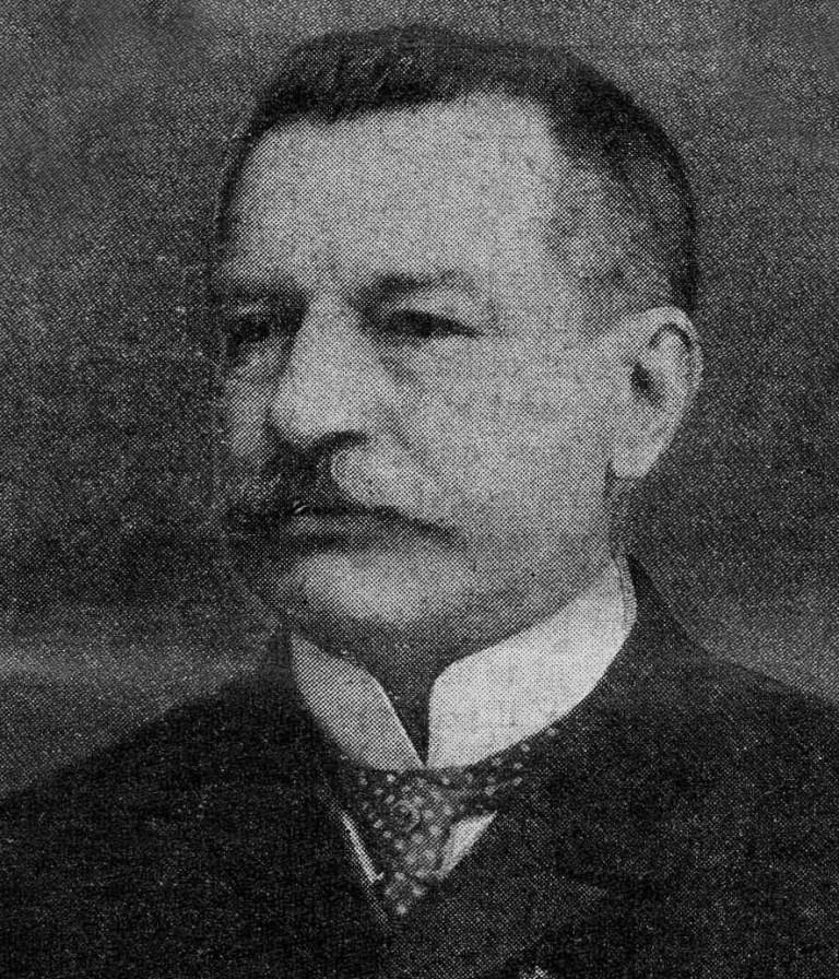 Frans Schollaert