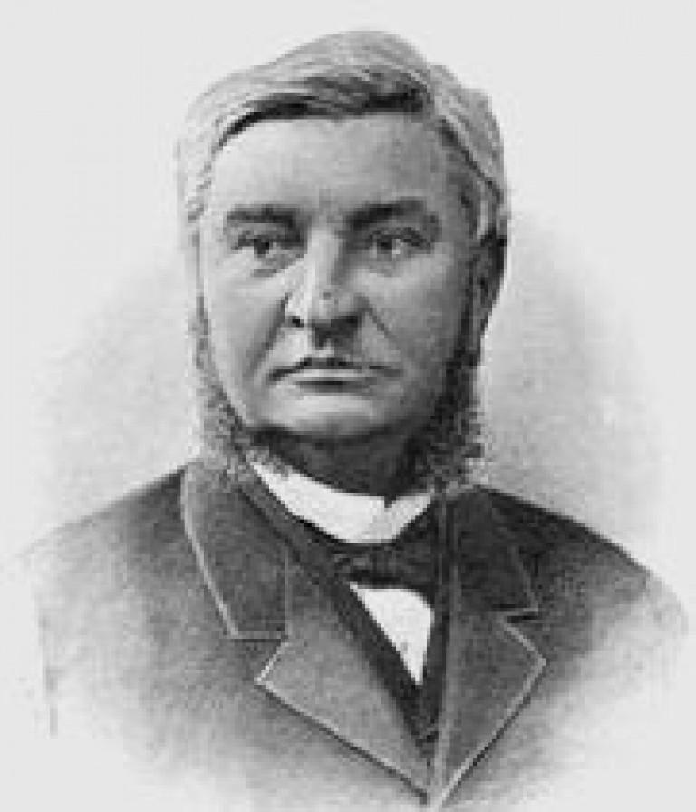 August Beernaert