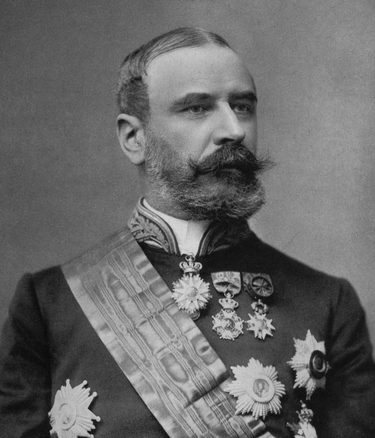 Paul de Smet de Naeyer