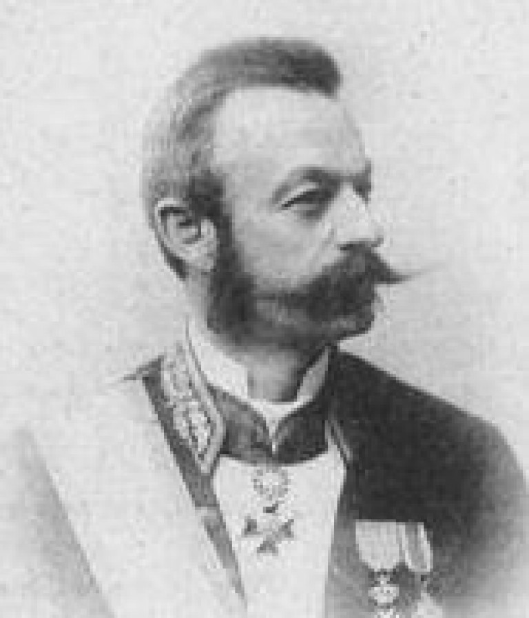 Jules de Burlet
