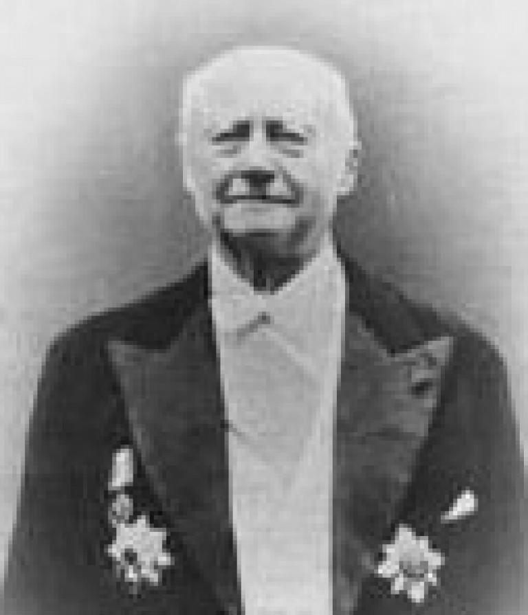 Aloys Van de Vyvere